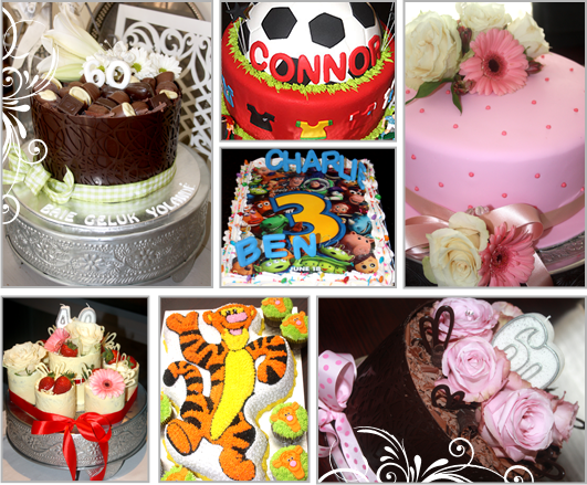 Indulge Your Senses In The Luxurious Perfection Of Cake Couture By Justine